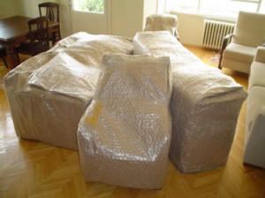sefaköyevden eve  paketleme
